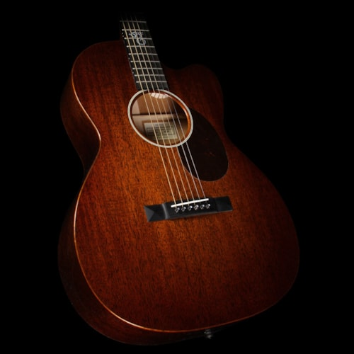 Santa Cruz Used Santa Cruz 1929-000 Acoustic Guitar Sunburst