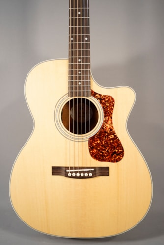2016 Guild® Guitars New! Guild® OM-240 CE Acoustic Guitar With Bag!