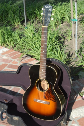 1938 Gibson L-00/ HG-00