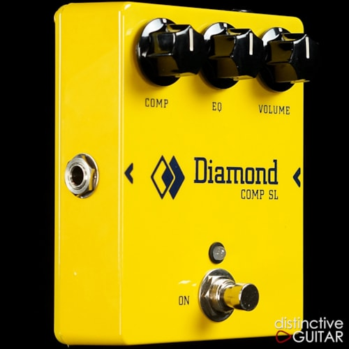 DIAMOND Compressor Comp SL