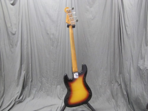 1964 Fender Jazz Refin