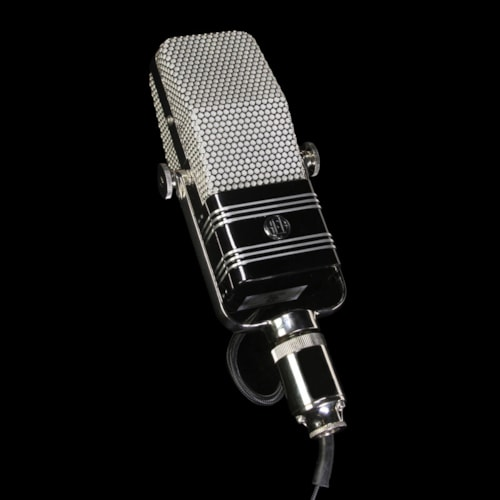 AEA R44C Ribbon Microphone