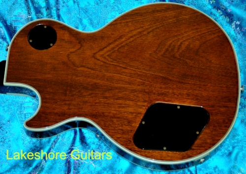 1983 Gibson LES PAUL CUSTOM