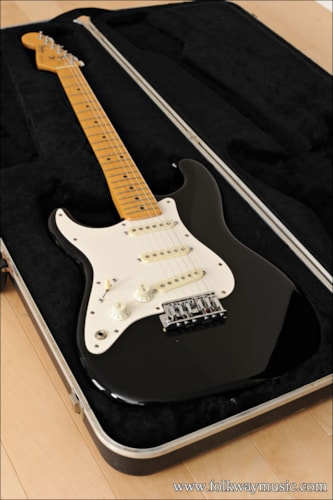 1983 Fender Stratocaster Lefty