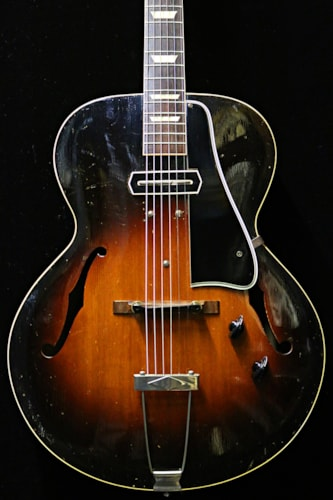 1949 Gibson L50