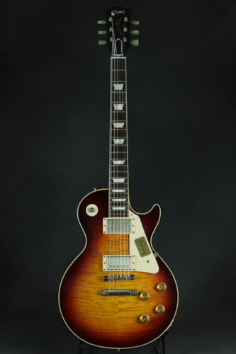 Gibson Custom Shop 1959 Les Paul Standard VOS - Bourbon Burst