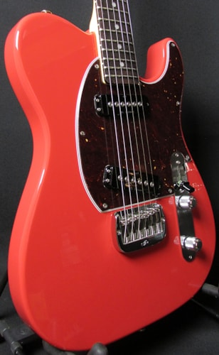 2016 G&L ASAT Special Limited Edition Nitro Lacquer