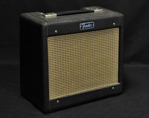 1964 Fender® Champ® Amp