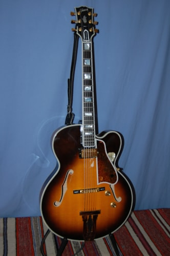 1997 Gibson Wes Montgomery L5