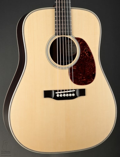 Bourgeois Vintage D Adirondack Spruce & Indian Rosewood