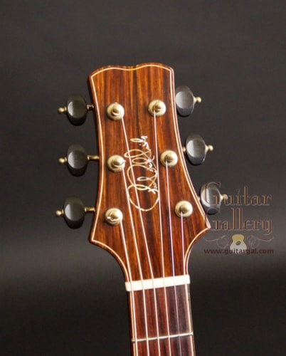 2009 PRS Angelus on SALE