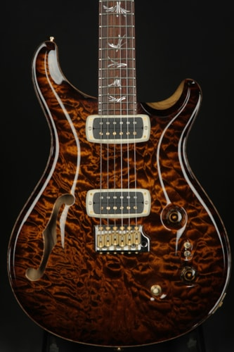 Paul Reed Smith (PRS) Private Stock #6120 Paul's Guitar - The Guitar Paul Licked