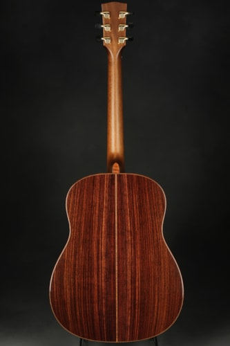 Goodall Rosewood Standard - German Top