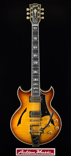 2008 Gibson Johnny A Signature Model