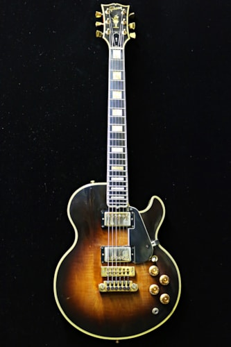 1981 Gibson L5S