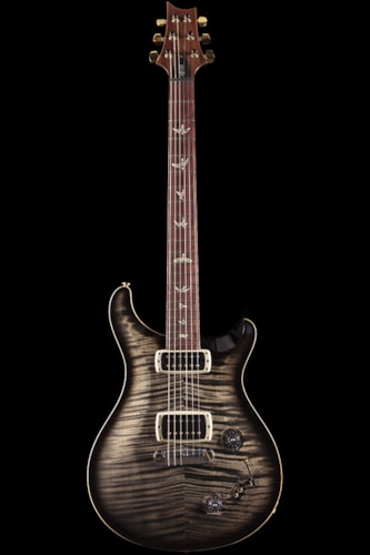PRS Paul Reed Smith 408 MT Charcoal Burst Rosewood Neck 10 Top 408