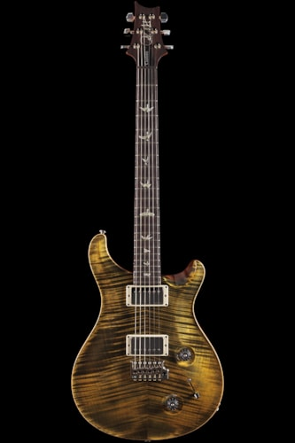 PRS Custom 22 Obsidian 10 Top (579) Custom 22