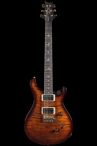 PRS Custom 24 Artist Black Gold Wraparound (564) Custom 24