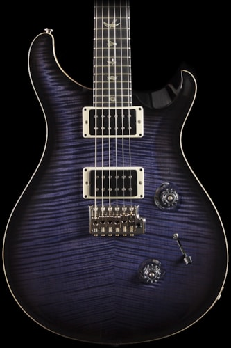 PRS Custom 24 Artist Package Purple Hazel Rosewood Neck (581) Custom 24