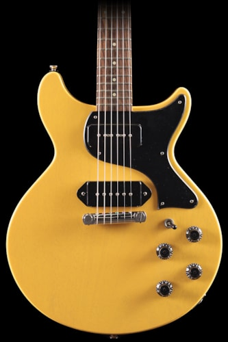Collings 290 DC TV Yellow (211) 290 DC