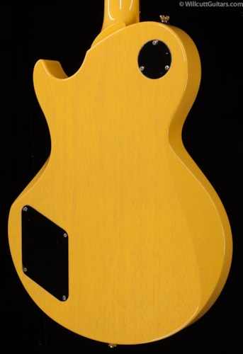 Collings 290 TV Yellow Gold Foils (206) 290