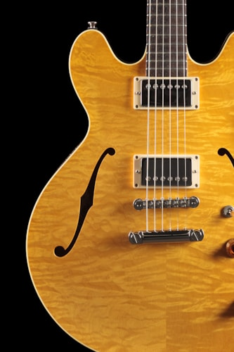 2013 Collings I-35 Blonde (765) I-35