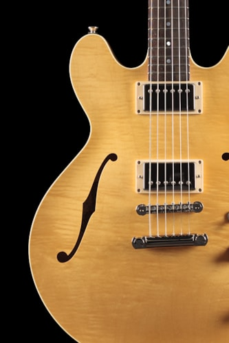 2013 Collings I-35 LC Blonde (267) I-35 Deluxe