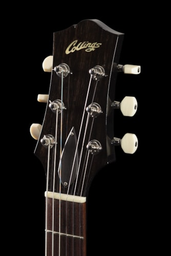 2013 Collings I-35 LC Jet Black (397) I-35 LC