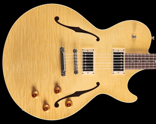 2012 Collings SoCo 16 LC Blonde (042) SoCo 16 LC
