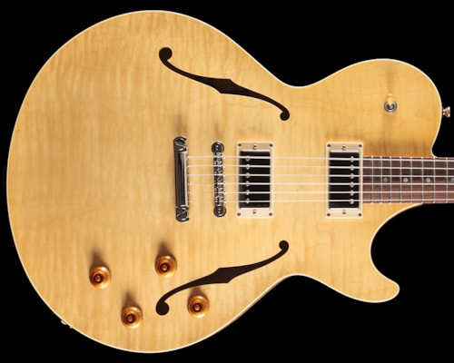 2012 Collings SoCo 16 LC Blonde (047) SoCo 16 LC