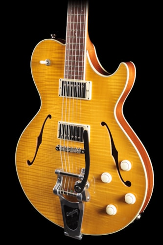 2013 Collings SoCo Deluxe Blonde w/ Bigsby (419) SoCo Deluxe