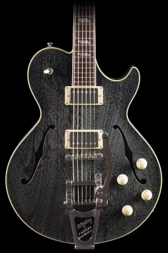 2014 Collings SoCo Deluxe Dog Hair w/ Bigsby (437) SoCo Deluxe