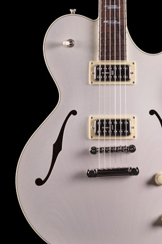 2013 Collings SoCo Deluxe Vintage White (370) SoCo Deluxe