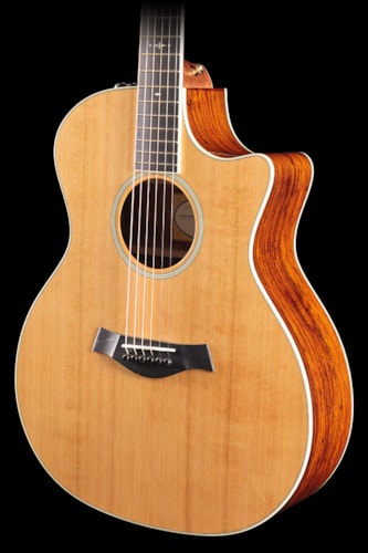 Taylor Willcutt Acoustic Suites Special Edition GAce Cocobolo (129) Willcutt Acoustic Suites GAce