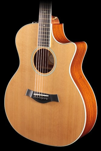 Taylor Willcutt Acoustic Suites Special Edition GAce Cocobolo (133) Willcutt Acoustic Suites Special Edition GAce