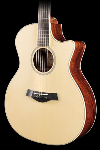 Taylor Willcutt Acoustic Suites Special Edition GAce Cocobolo (137) Willcutt Acoustic Suites Special Edition GAce