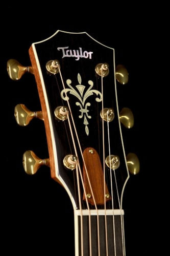 Taylor Willcutt Acoustic Suites Special Edition GAce Cocobolo (142) Willcutt Acoustic Suites Special Edition GAce