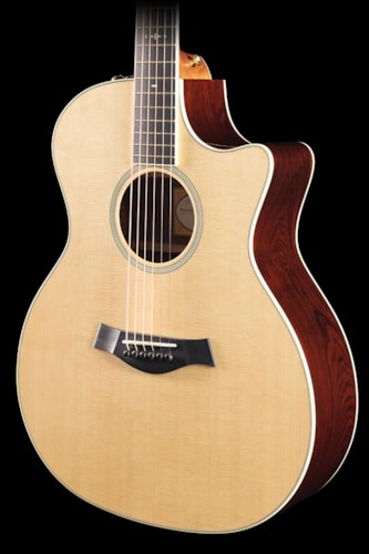 Taylor Willcutt Acoustic Suites Special Edition GAce Cocobolo (143) Willcutt Acoustic Suites Special Edition GAce