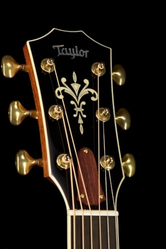 Taylor Willcutt Acoustic Suites Special Edition GAce Cocobolo (144) Willcutt Acoustic Suites Special Edition GAce