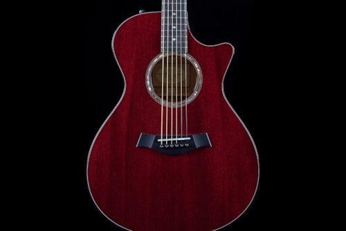 Taylor 2011 Spring Limited Mahogany GCce (102) GCce