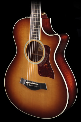 Taylor 2014 Fall Limited 512ce 12-Fret (114) 512ce