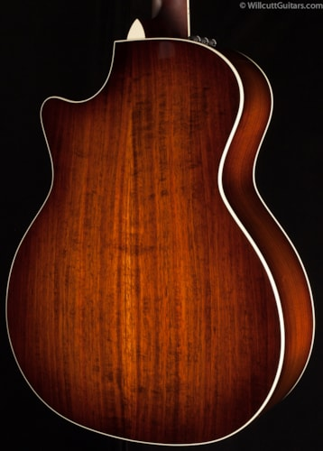 Taylor 2014 Fall Limited 514ce Blackwood (011) 514ce