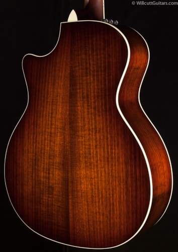 Taylor 2014 Fall Limited 514ce Blackwood (019) 514ce