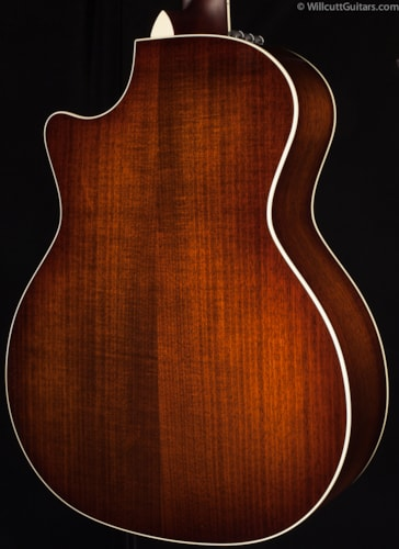 Taylor 2014 Fall Limited 514ce Blackwood (084) 514ce