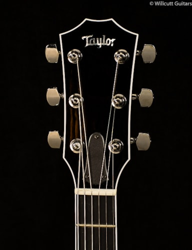 Taylor T3 Flamed Maple Top Black (160) T3