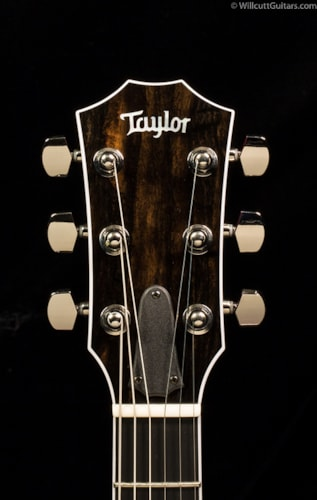 Taylor T5Z Pro Borrego Red, AA Top (154) T5Z