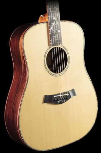 Taylor 910 Left-Handed (102) 910