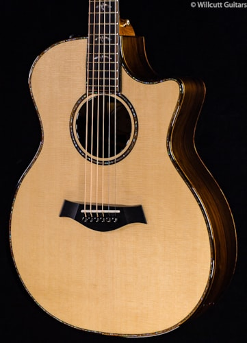 Taylor 914ce Milagro Brazilian Rosewood (136) 914ce