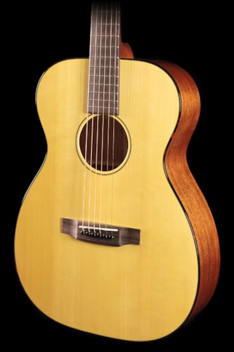 Martin Custom Shop 00 14-Fret Mahogany/Adirondack Top (161) Custom Shop 00 14 Fret