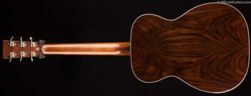 Martin Custom Shop 00 Tree of Life (183) Custom Shop 000 Tree of Life
